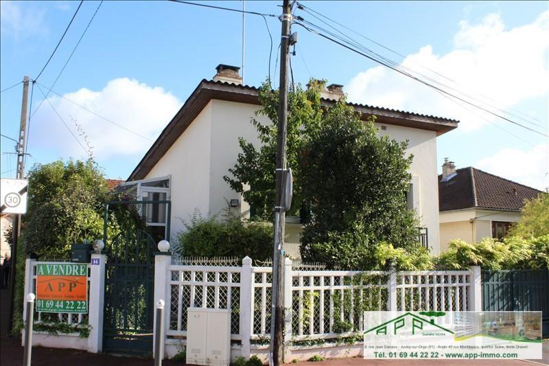 Vente maison / villa Juvisy sur orge 268000€ - Photo 2