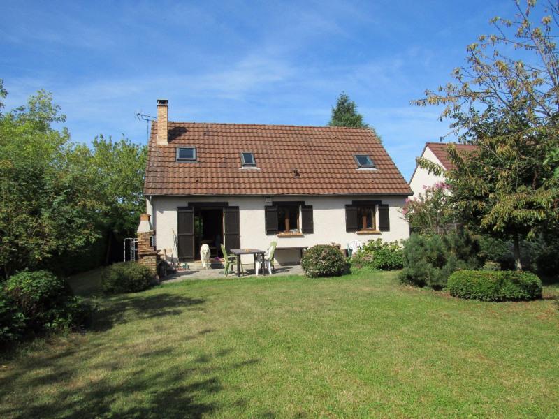 Sale house / villa Lesigny 390000€ - Picture 1