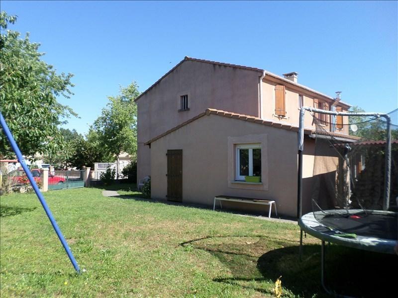 Vente maison / villa Launaguet 356000€ - Photo 1