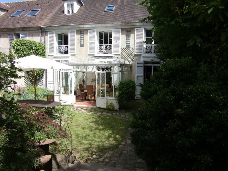 Sale house / villa Longpont sur orge 540000€ - Picture 1