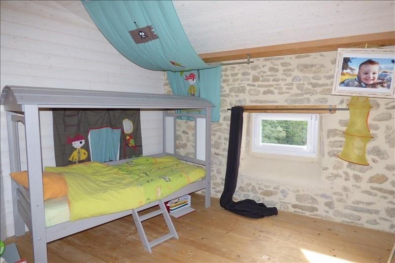 Deluxe sale house / villa Divajeu 625000€ - Picture 8