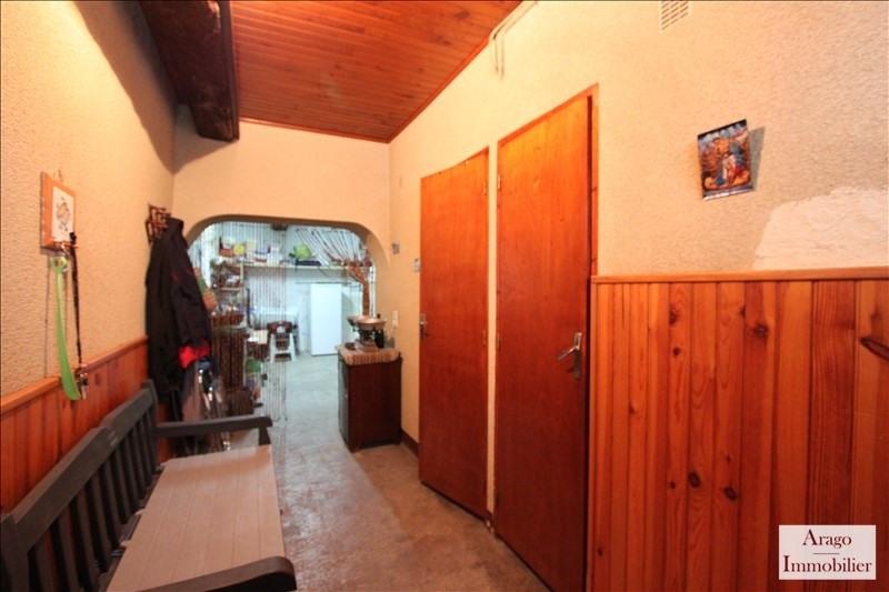 Vente maison / villa Rivesaltes 59000€ - Photo 6