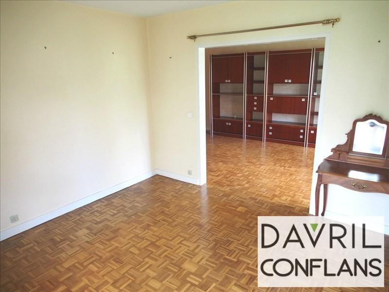 Sale apartment Conflans ste honorine 188000€ - Picture 4