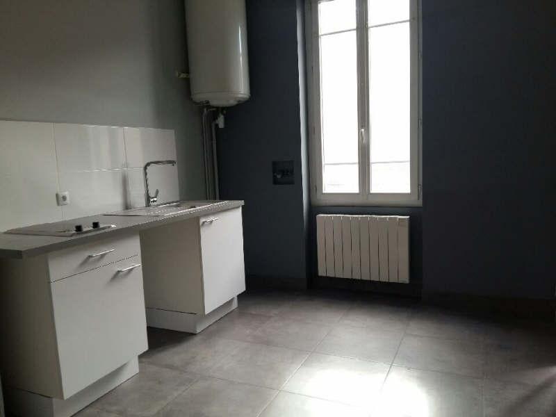 Location appartement Lyon 8ème 430€ CC - Photo 2