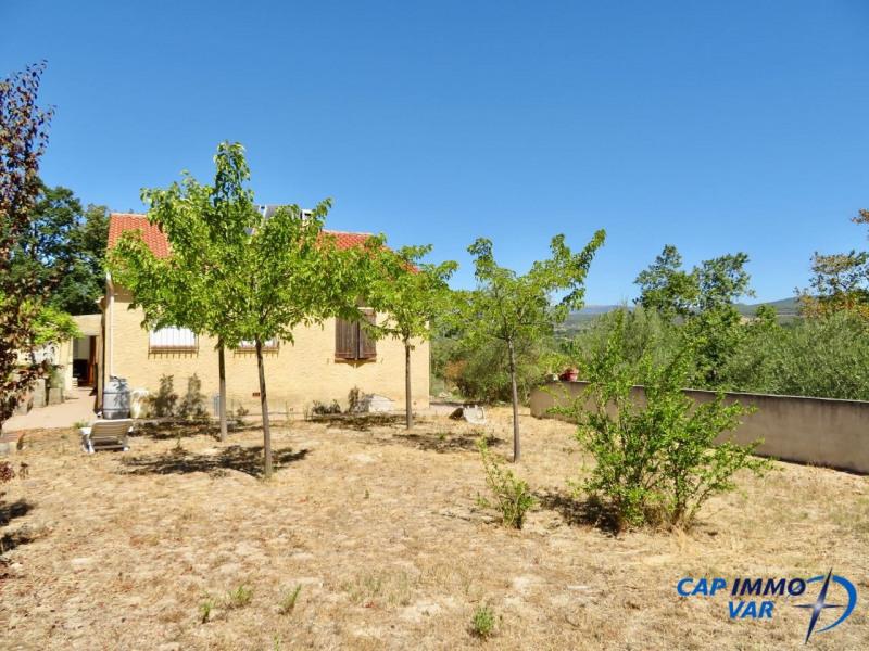 Vente maison / villa Le beausset 399000€ - Photo 3