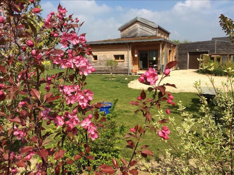Deluxe sale house / villa Soissons 280000€ - Picture 1
