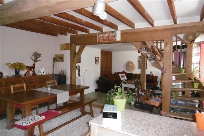 Vente maison / villa Bonneveau 118500€ - Photo 3