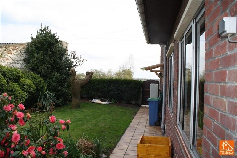 Vente maison / villa Douai 251000€ - Photo 6
