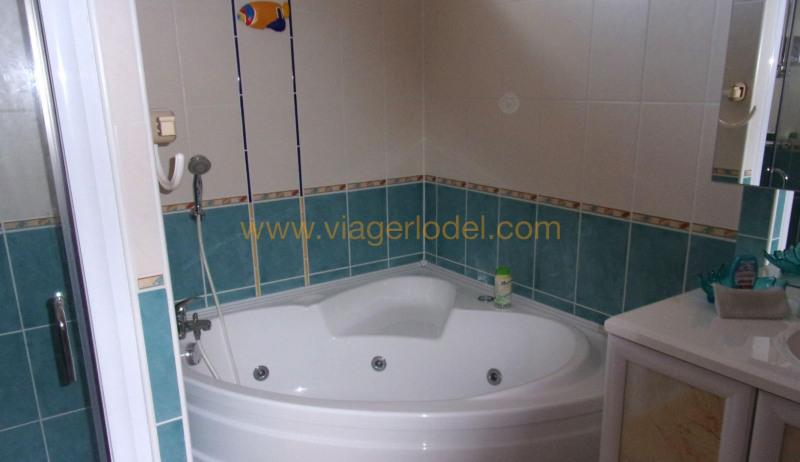 Vendita nell' vitalizio di vita casa Bizanet 65000€ - Fotografia 2