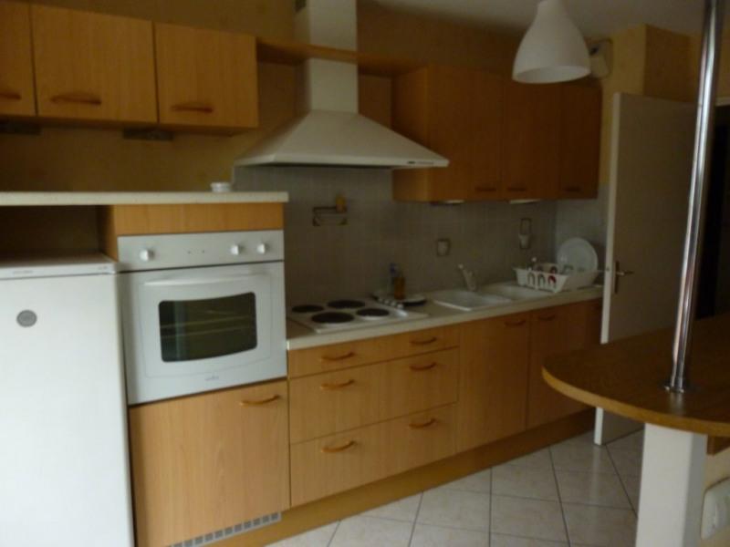 Vente appartement Grenoble 129000€ - Photo 4