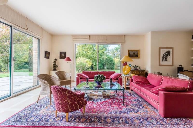 Vente de prestige maison / villa Le vesinet 2350000€ - Photo 2