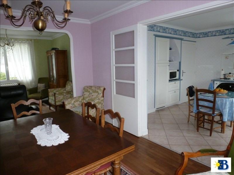 Vente maison / villa Chatellerault 127200€ - Photo 4