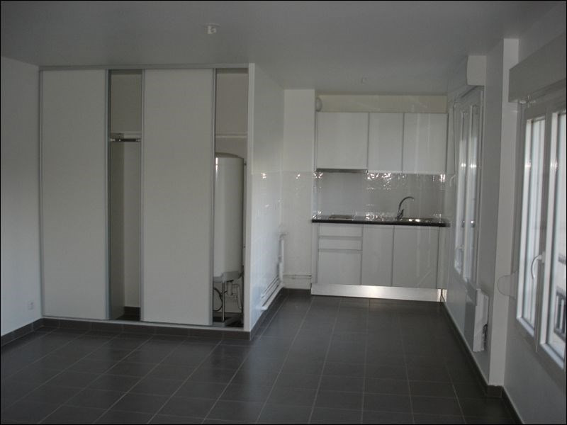 Location appartement Viry chatillon 644€ CC - Photo 2