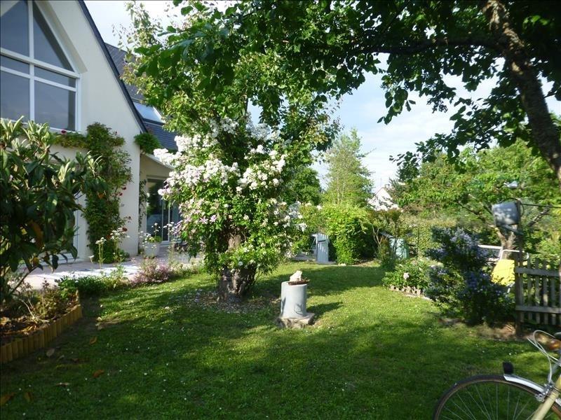 Vente maison / villa St gervais la foret 341000€ - Photo 5