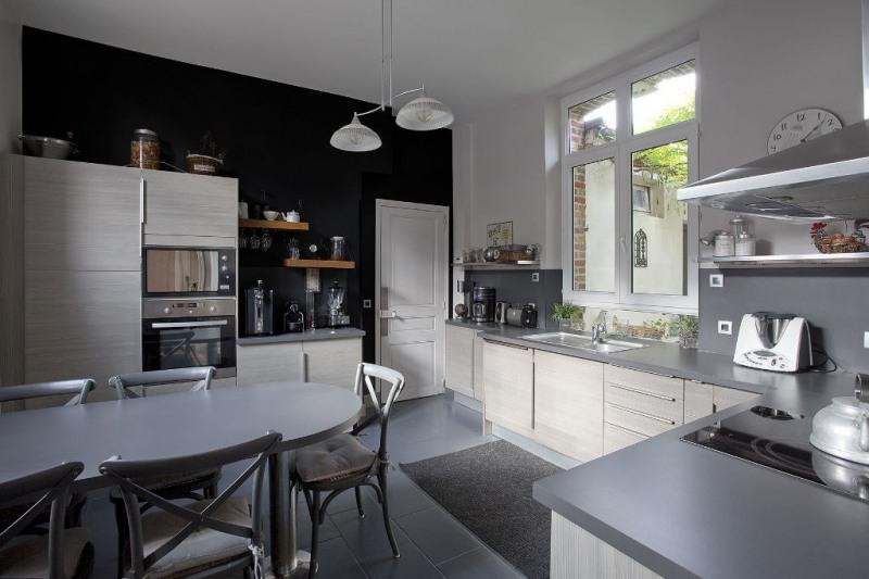 Venta  casa Beauvais 485000€ - Fotografía 5