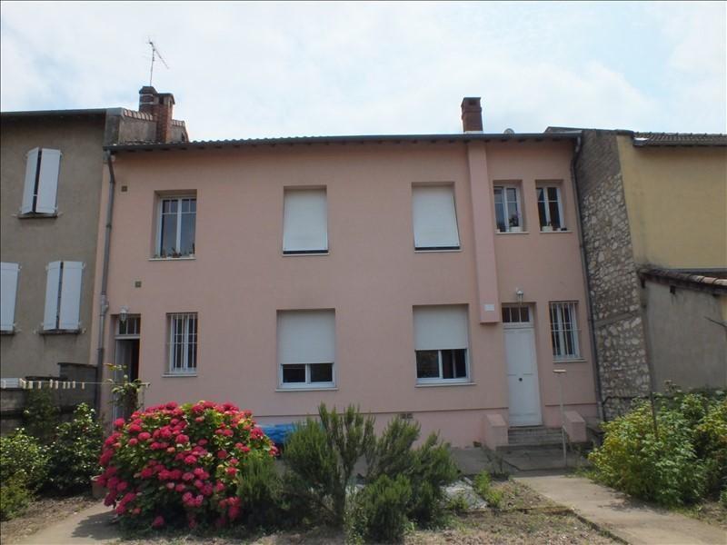 Sale house / villa Montauban 244500€ - Picture 1