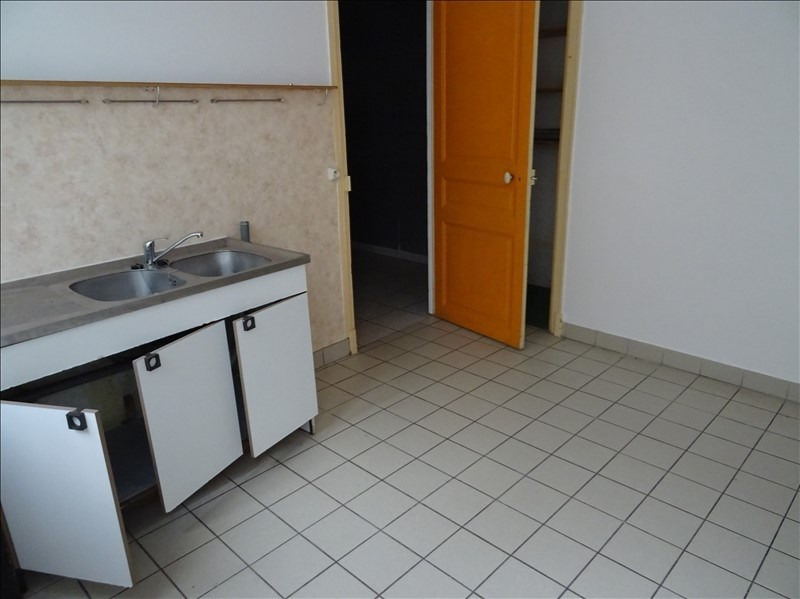 Sale house / villa Soissons 88000€ - Picture 2