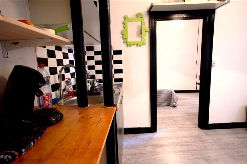 Produit d'investissement appartement Metz 99000€ - Photo 3