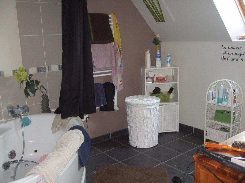 Vente maison / villa Canchy 180400€ - Photo 5