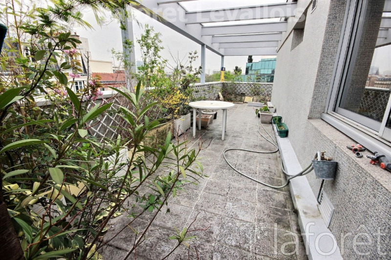 Vente appartement Levallois perret 799 000€ - Photo 7