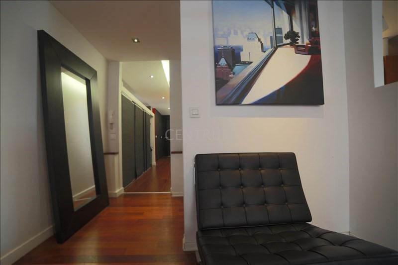 Vente appartement Metz 349000€ - Photo 5