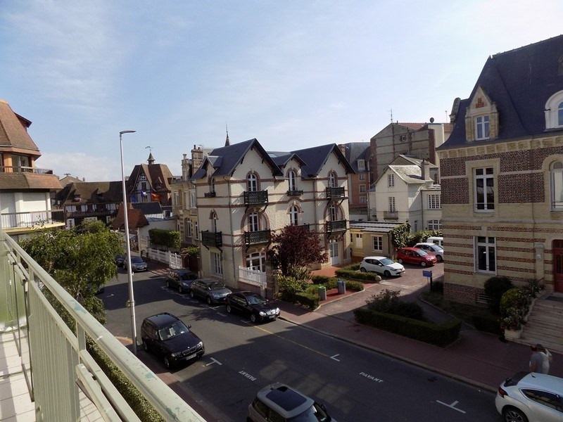 Vente de prestige appartement Deauville 530 000€ - Photo 6