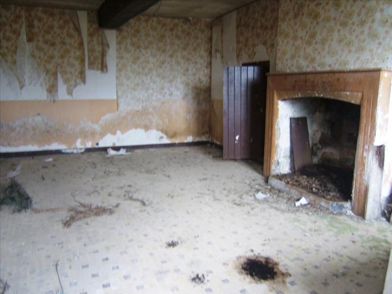 Vente maison / villa Bille 68000€ - Photo 5