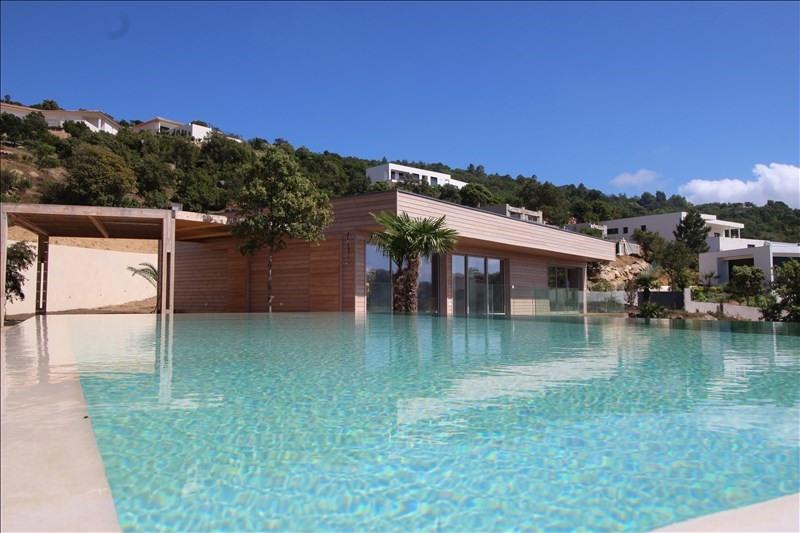 Vente de prestige maison / villa Porticcio 1290000€ - Photo 1
