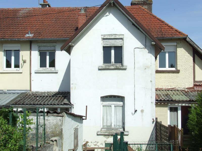 Sale house / villa Sains du nord 55100€ - Picture 7