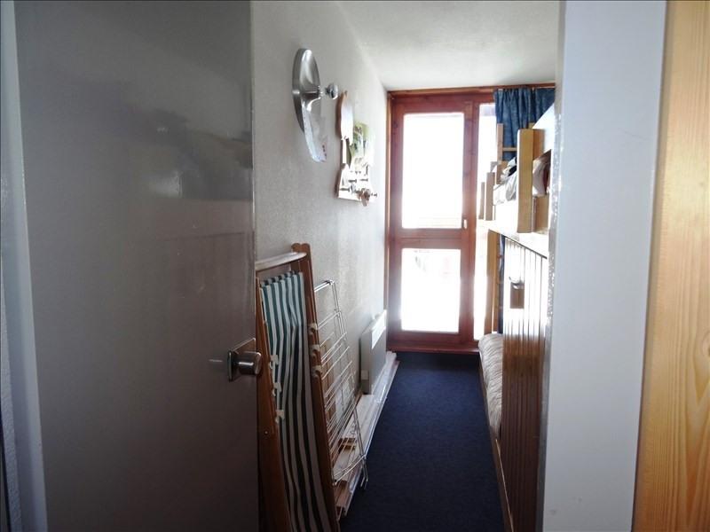 Vente appartement Les arcs 168000€ - Photo 4