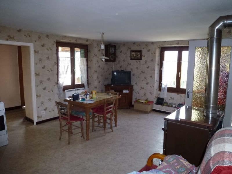 Vente maison / villa St thibaud de couz 203000€ - Photo 6