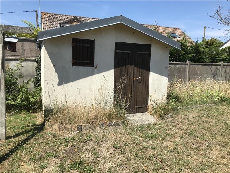 Vente maison / villa St germain sur ay 137350€ - Photo 7