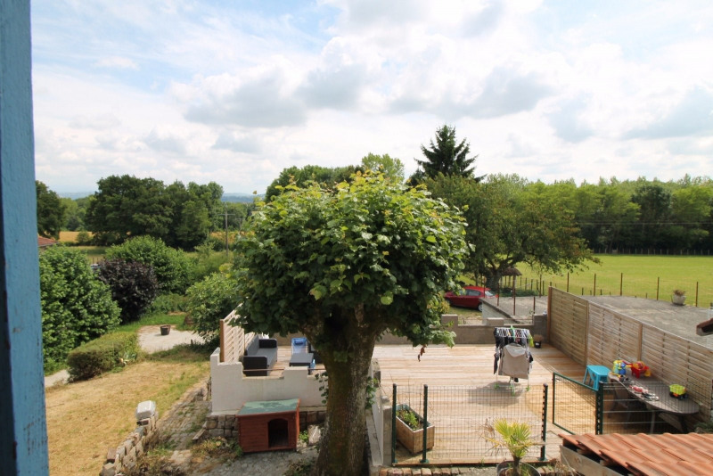 Vente maison / villa La tour du pin 169000€ - Photo 3