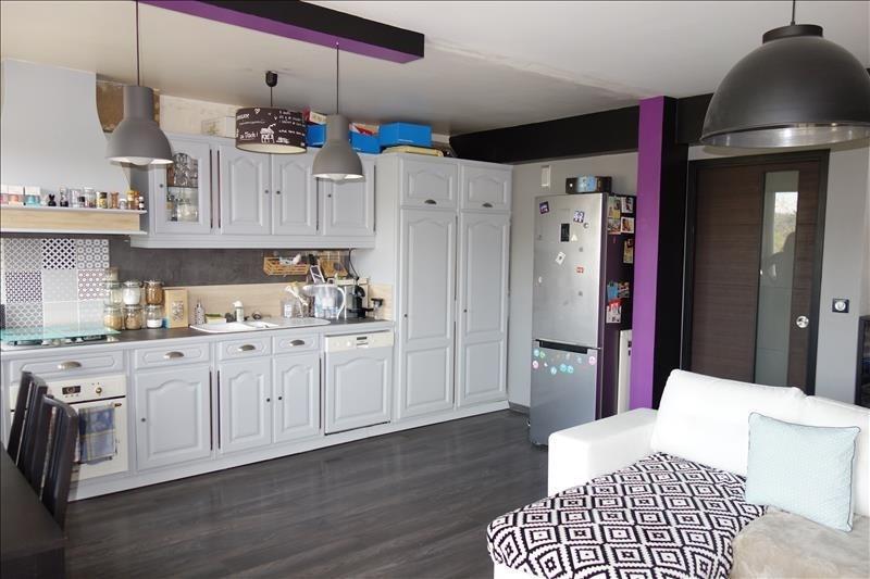 Sale apartment Bievres 259000€ - Picture 2