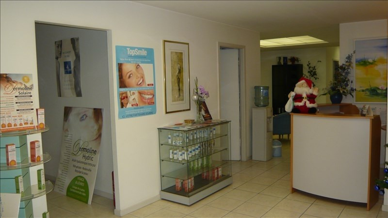 Sale empty room/storage Mulhouse 249900€ - Picture 1