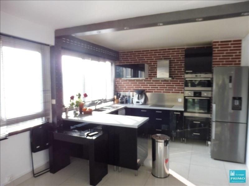 Vente appartement Verrieres le buisson 268500€ - Photo 2