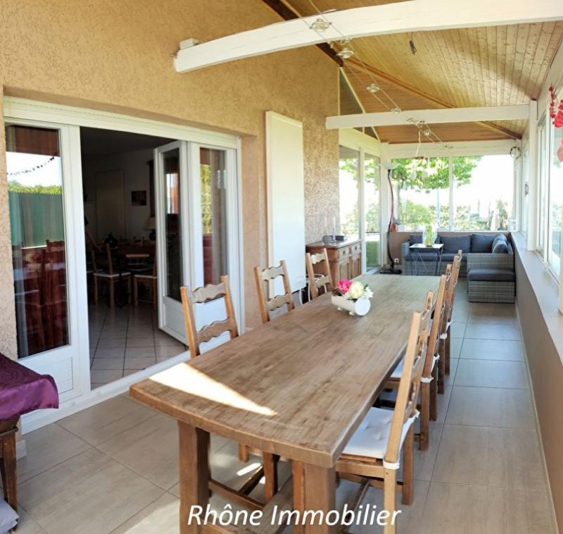 Vente maison / villa Villette d anthon 405000€ - Photo 5