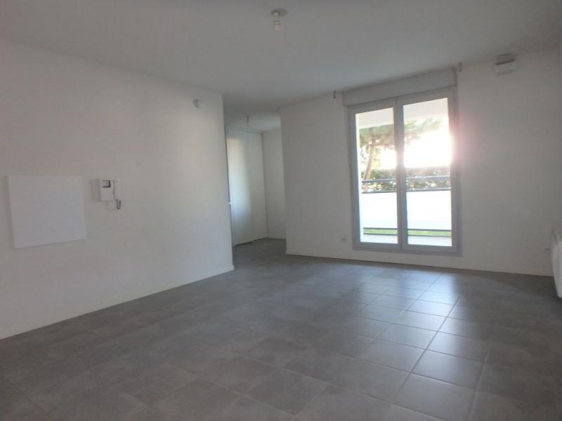 Location appartement Toulouse 473€ CC - Photo 1