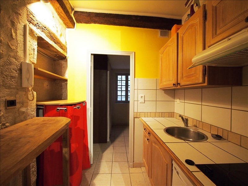 Vente appartement Perigueux 67 000€ - Photo 2
