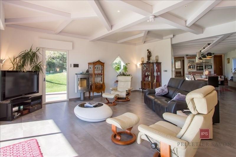 Verkoop van prestige  huis St savournin 898000€ - Foto 4
