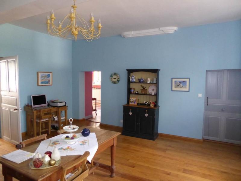 Sale house / villa Chassors 398000€ - Picture 18