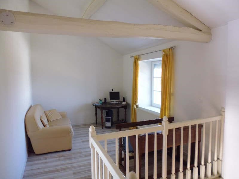 Vente maison / villa Vouille 262000€ -  4