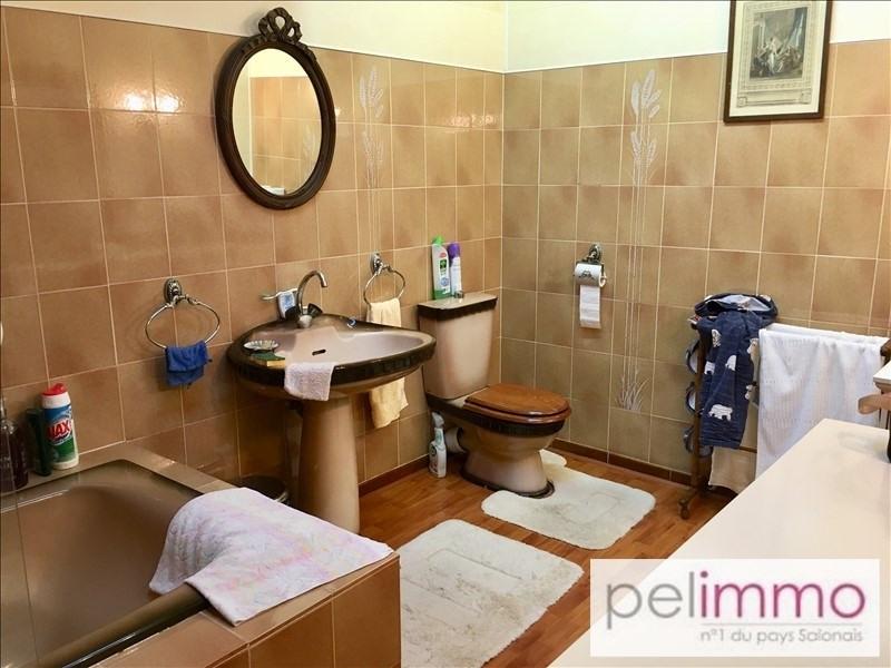 Vente maison / villa Aureille 277000€ - Photo 5