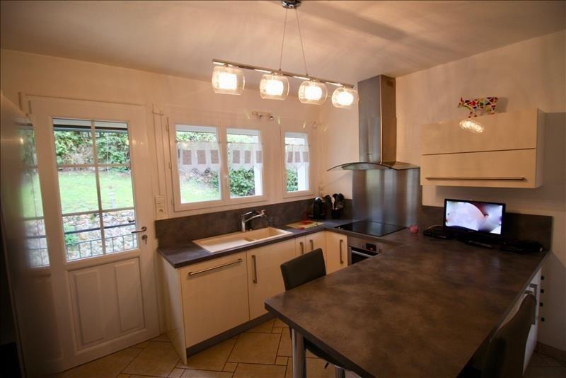 Vente maison / villa La ferriere sur risle 230000€ - Photo 5