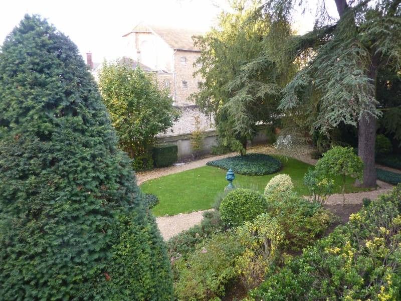 Vente de prestige appartement Fontainebleau 460000€ - Photo 7