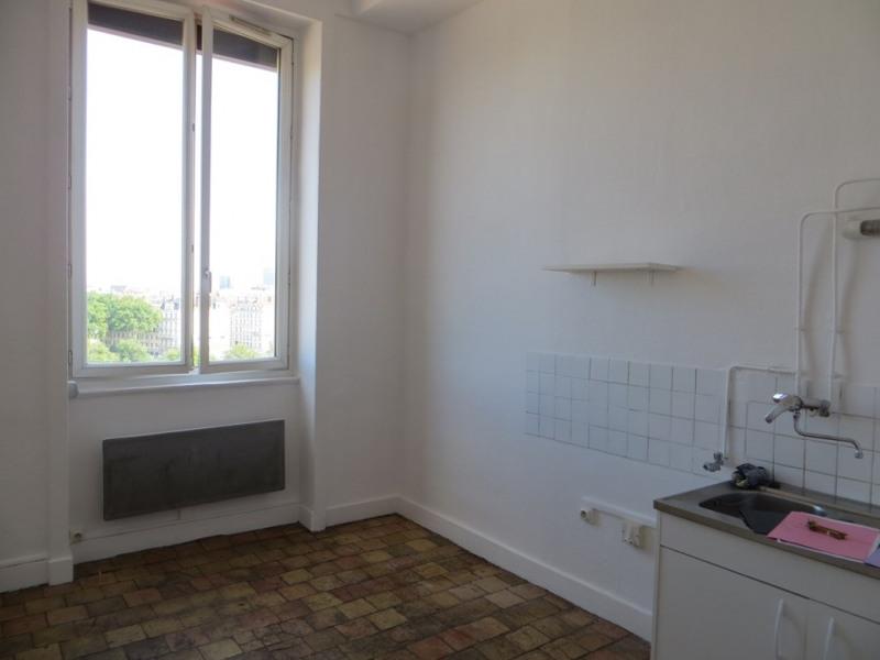 Location appartement Lyon 4ème 820€ CC - Photo 7