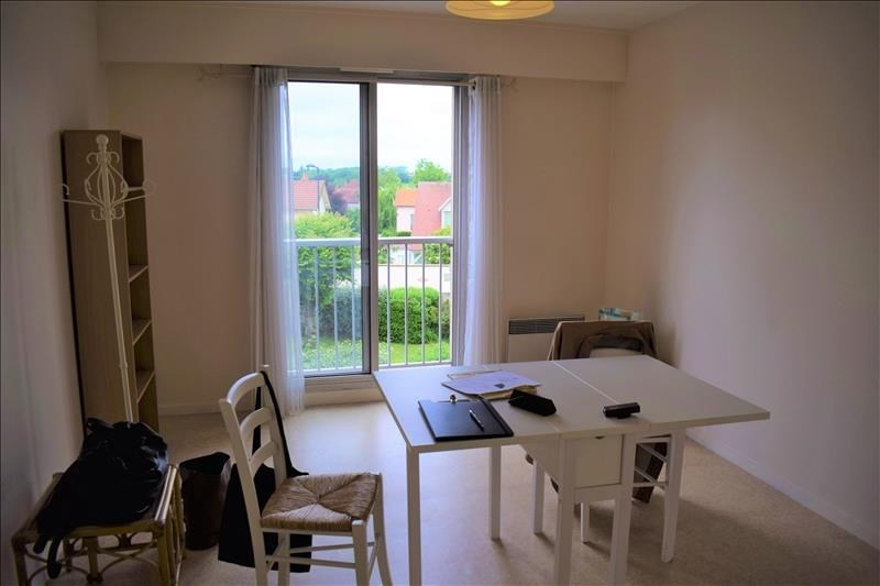 Rental apartment Yzeure 450€ CC - Picture 1
