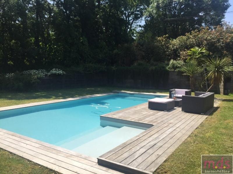 Venta de prestigio  casa Dremil-lafage proximite 638000€ - Fotografía 4