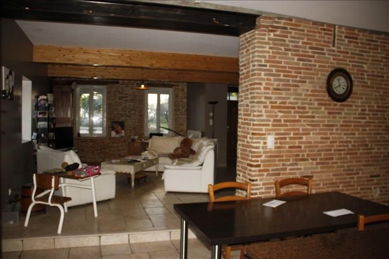 Venta  casa Levignac 252000€ - Fotografía 6