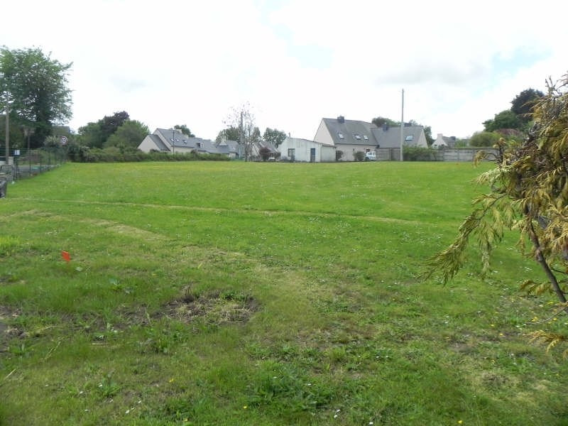 Vente terrain Perros guirec 61 480€ - Photo 1